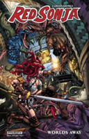 Red Sonja: Worlds Away