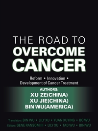Road to Overcome Cancer