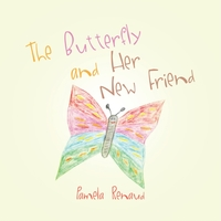 Butterfly and Her New Friend