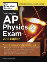 Cracking the AP Physics 2 Exam, 2018 Edi