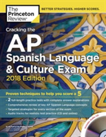 Cracking the AP Spanish Language and Cul
