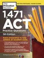 1,460 Act Practice Questions