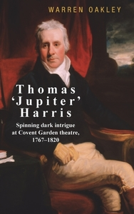 Thomas `Jupiter' Harris