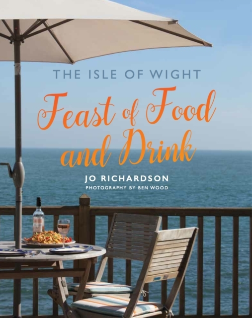 The Isle of Wight Feast of Food and Drin