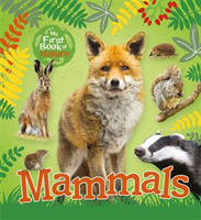 My First Book of Nature: Mammals
