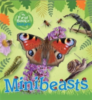 My First Book of Nature: Minibeasts