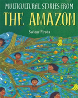Multicultural Stories: Stories From The