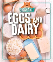 Fact Cat: Healthy Eating: Eggs and Dairy