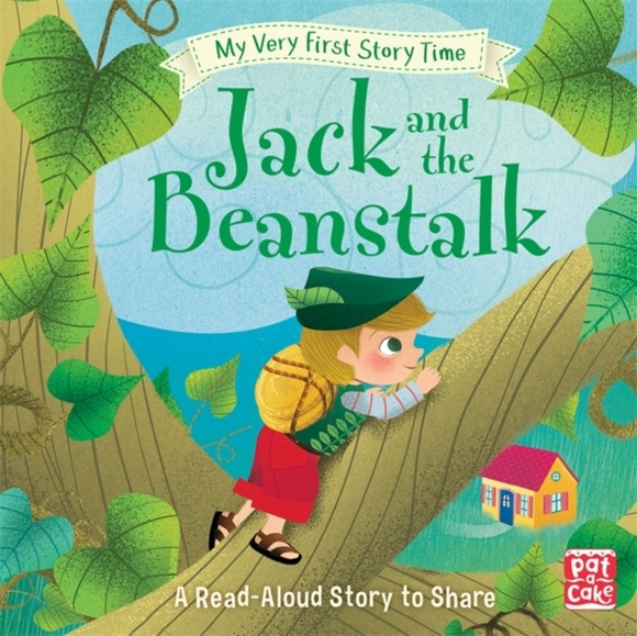 My Very First Story Time: Jack and the B