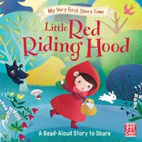 My Very First Story Time: Little Red Rid