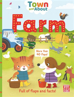 Town and About: Farm