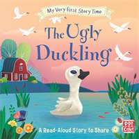 My Very First Story Time: The Ugly Duckl