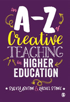 An A-Z of Creative Teaching in Higher Ed