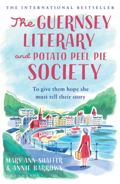 The Guernsey Literary and Potato Peel Pi