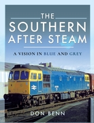 Southern After Steam