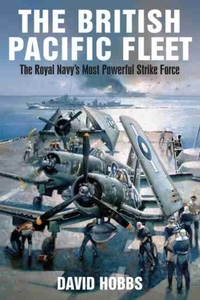 The British Pacific Fleet