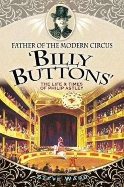 Father of the Modern Circus 'Billy Butto