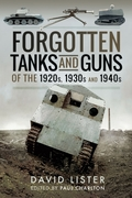 Forgotten Tanks and Guns of the 1920s, 1