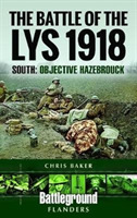 The Battle of the Lys 1918: South