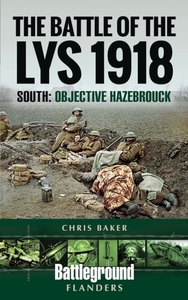 Battle of the Lys 1918: South