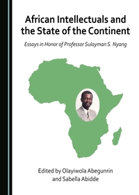 African Intellectuals and the State of t