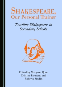 Shakespeare, Our Personal Trainer