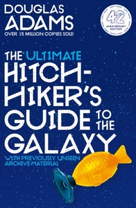 The Ultimate Hitchhiker's Guide to the G