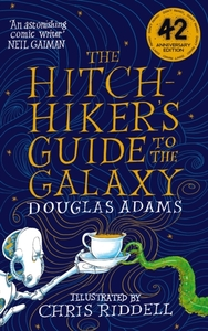 The Hitchhiker's Guide to the Galaxy Ill