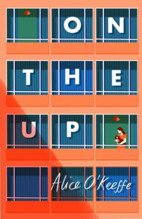 Bilde av On The Up: The Perfect Read For Parents