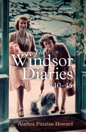 Bilde av The Windsor Diaries: A Childhood With The Princesses