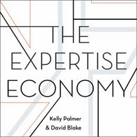 The Expertise Economy: How the Smartest Companies Use Learning