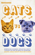 Cats vs Dogs: Misbehaving mammals, intellectual insect