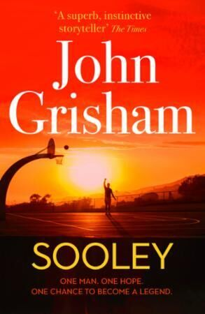 Sooley: The New Blockbuster Novel From Bestselli
