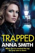 Trapped: The grittiest thriller you'll read this
