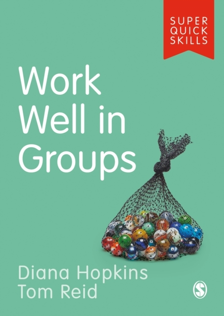 Work Well in Groups