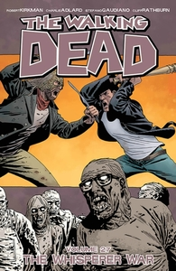 The Walking Dead Volume 27: The Whispere