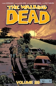 The Walking Dead Volume 29: Lines We Cro