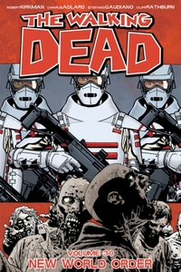 The Walking Dead Volume 30: New World Or