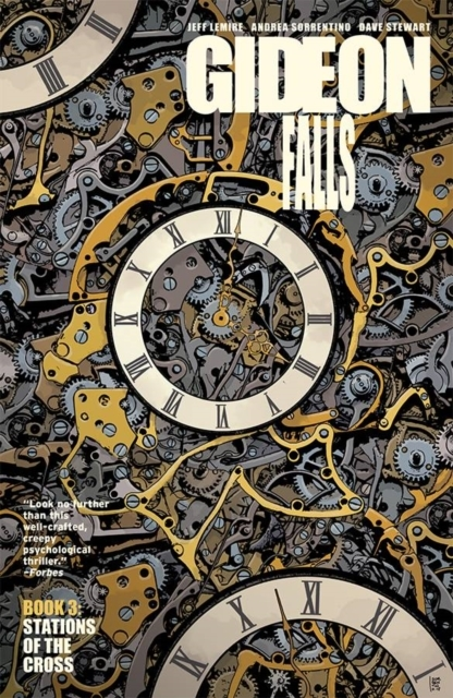Gideon Falls Volume 3: Stations of the C