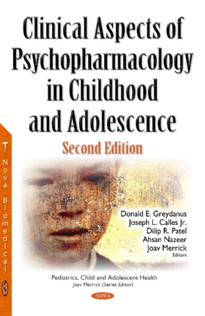 Clinical Aspects of Psychopharmacology i
