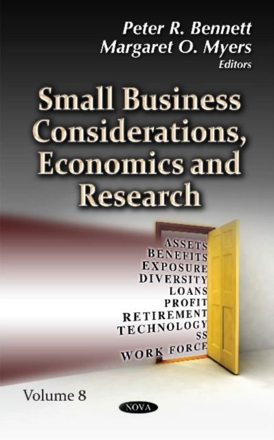 Small Business Considerations, Economics