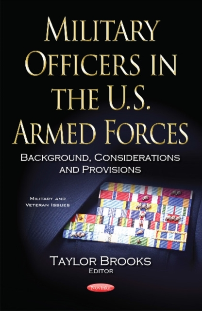 Military Officers in the U.S. Armed Forc
