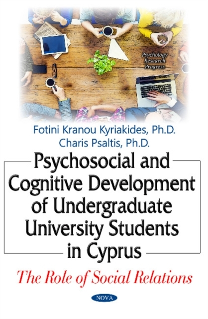 Psychosocial & Cognitive Development of