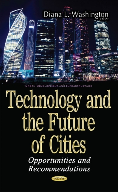 Technology & the Future of Cities