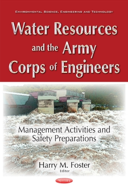 Water Resources & the Army Corps of Engi
