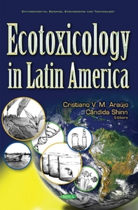 Ecotoxicology in Latin America