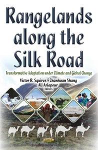 Rangelands Along the Silk Road