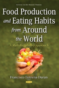Food Production & Eating Habits from Aro