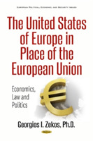 United States of Europe in Place of the