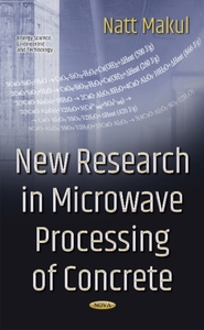 New Research in Microwave Processing of